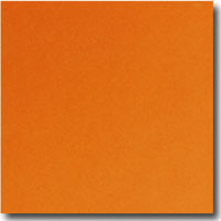 "Curious Metallics Mandarin 8 1/2"" x 11"" cover weight Metallic Cardstock"