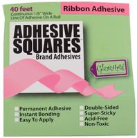 GlueArts Ribbon Adhesive