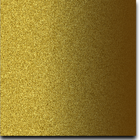 "Solid Glitter Cardstock Dark Gold 12"" x 12"" cover weight"