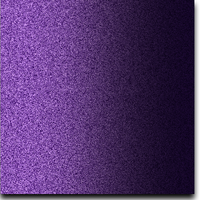 "Solid Glitter Cardstock Grape Gem 12"" x 12"" cover weight"