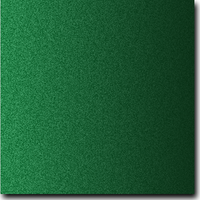 "Solid Glitter Cardstock Green 12"" x 12"" cover weight"