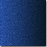 "Solid Glitter Cardstock Jewel Blue 12"" x 12"" cover weight"