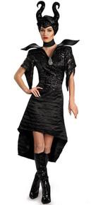 Maleficent Glam Christening Gown Licensed Disney (71833)