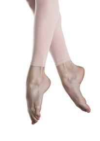 Bloch Girl's Endura Footless Tights