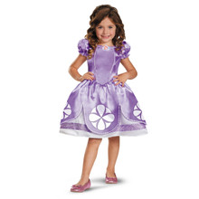 Classic Sofia the First Licensed Disney