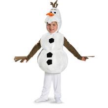 Disney Olaf Toddler Frozen Licensed Costume
