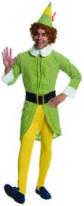 Buddy the Elf Adult Costume
