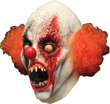 /creepy-clown-mask/