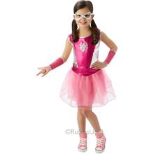 Spider-Girl Pink Tutu Dress