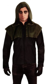 Deluxe Arrow Teen Costume Set