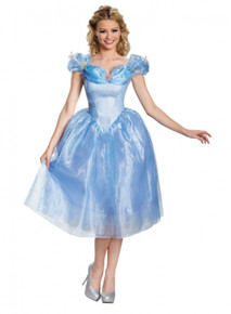 Cinderella Disney Movie Adult Costume
