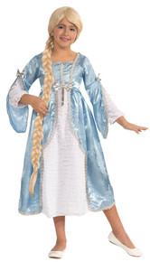 Rapunzel Dress Kids