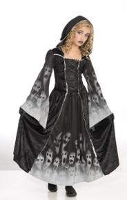 Forsaken Souls Dress Kids Costume