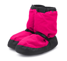 Child's Warm Up Booties Assorted Colors Available