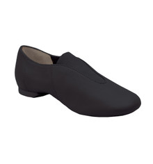 Show Stopper Slip-On Split Sole Jazz Shoe