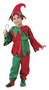 Complete Elf Set Kids