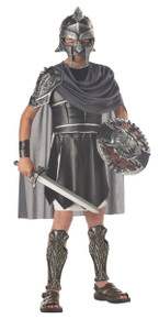 Roman Gladiator Boy's Costume