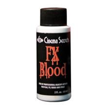FX Blood Pro Realistic Fake Blood