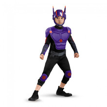 Big Hero 6 - Hiro Deluxe Kids Costume