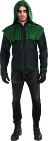 Arrow Licensed DC Comics Hooded Jacket & Gloves