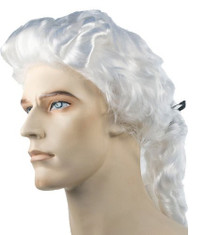 Bargain Colonial Man Wig (BCMW)