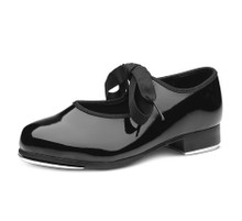 Dance Now Student Full Sole Tap Shoe