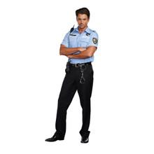 Prison Guard Hugh B Guilty 6 Pc Set (9947)