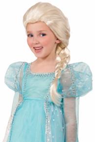 /blonde-princess-wig-with-braided-ponytail/