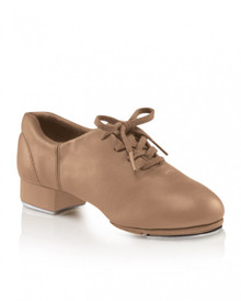 Ladies Caramel Flex Mastr Split Sole Tap Shoe