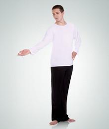 Unity Of Spirit Straight Leg Pant Unisex Child's