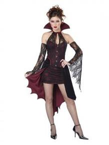 Vampire Vixen/Adult