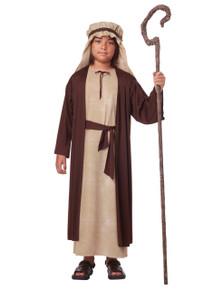 Saint Joseph Biblical Kids Costume