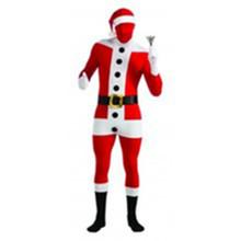 Santa Suit 2nd Skin (880543)
