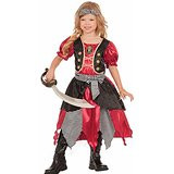 Buccaneer Princess Pirate Girl Kids