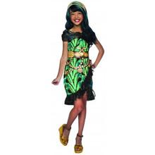 Cleo de Nile Licensed Monster High Costume