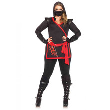 Ninja Assassin Full Figure Costume