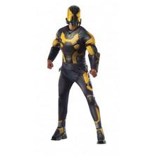 Antman Yellow Jacket Deluxe Adult Marvel