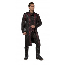 Avengers Age of Ultron Licensed Deluxe Hawkeye Adult