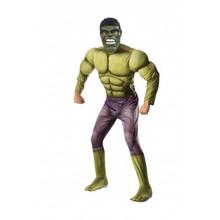 Avengers Age of Ultron Licensed Deluxe Hulk Costume