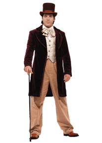 """Victorian """"Sweet Guy"""" Deluxe Costume"""