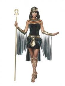 Egyptian Goddess Deluxe Costume