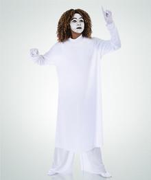 Adult Long Sleeve Tunic