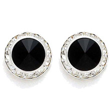 /17mm-black-swarovski-crystal-earrings-w-surgical-steel-post/