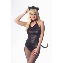 /black-cat-vinyl-ears-tail-bow-tie-set-13512/