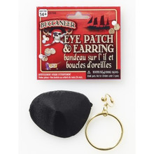 /eye-patch-earring-set-buccaneer-pirate/