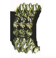 80's Spike Bracelet (KP7746)