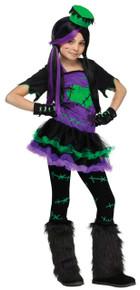 Frankenstein Funkie Frankie Kids Costume