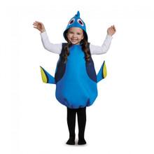 Disney Dory Finding Dory Child Licensed Costume