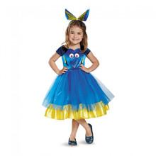 Disney Pixar Deluxe Finding Dory Tutu Dress Toddler Costume
