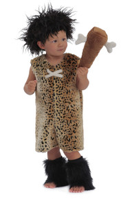 Cave Baby Boy Deluxe Toddler Costume